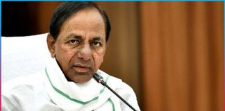 CM KCR said that there is no lock down in the state