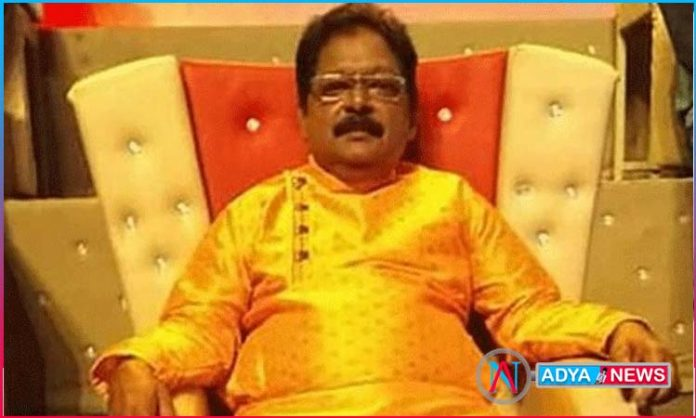 odia music director and singer amarendra mohanty passes away
