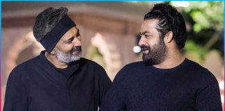 Next Jr NTR and Rajamouli Movie after three years