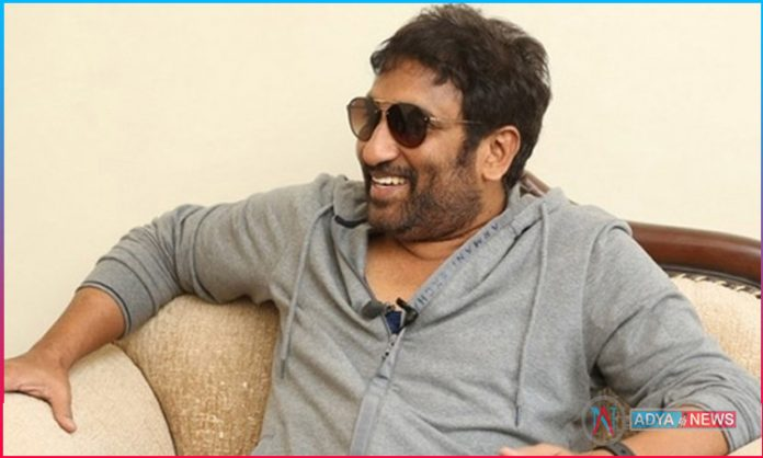 Srinu Vaitla Coming with Multistate Movie with Star Heros