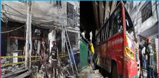 7 dead 50 hurt in bangladesh blast likely caused by gas line