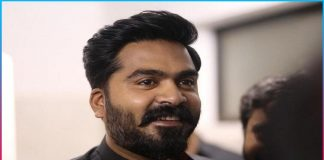 hero simbu reveals about why he quits alcohol