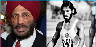 india mourns colossal milkha singh no more
