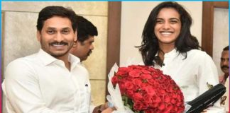 ap govt allocated two acres of land to pv sindhu