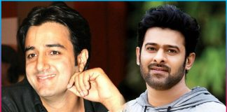 Prabhas Movie With Bollywood Director Siddharth Anand