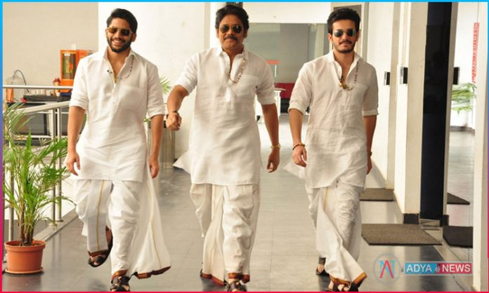 Soggade Chinni Nayana sequel on Sets in September