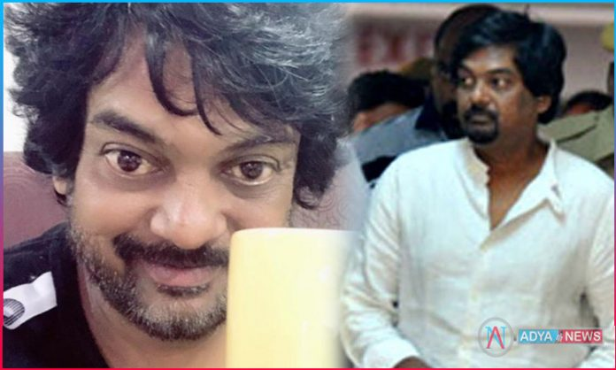 ED To Be Questioned Puri Jagannadh on Drugs Case