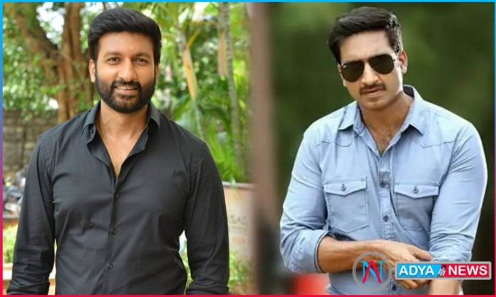 Unknown Facts About Gopichand
