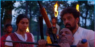 Rajesh Touchriver directs controversial film 'Dahini '