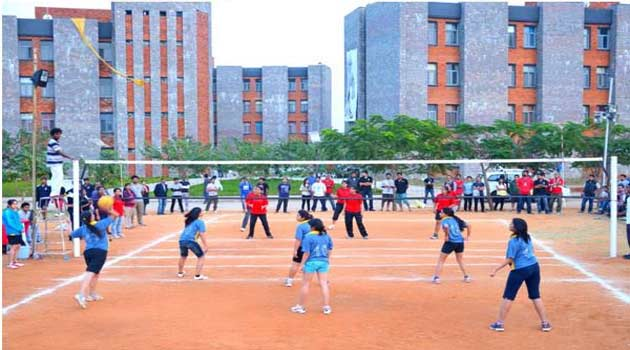 IMT to hold sports festival from Jan 9