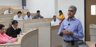 IMT holds workshop on Supply chain Analytics