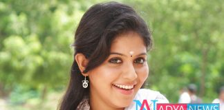 Actress Anjali on her political entry and marraige
