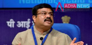 There is a Downfall of Petrol prices Says Union minister
