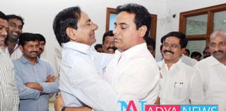 Shocking news For Telangana, IT Minister saved CM KCR