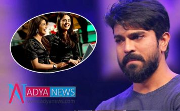 "Bollywood Actress for Ram Charan's ""Rangasthalam"" movie"
