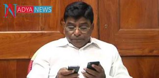 Police Case on TDP MP for Blackmailing women