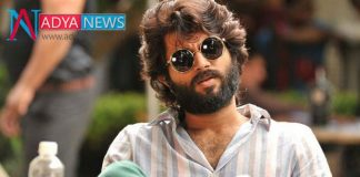 Collection King of the 2017 , Arjun Reddy