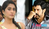 Balayya In Deep Shock For Actress Rejected Him