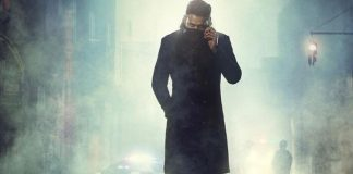 Prabhas creating sensation with SAAHO's First Look