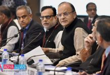 Cutoff of 28% - 18% on 177 items tax rate in GST Council
