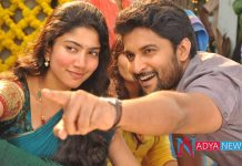 Nani gives clarity on Ego Clash With Sai Pallavi