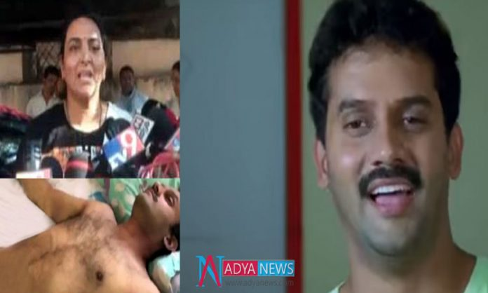 Tollywood Actor Vijay Sai's Suicide controversy