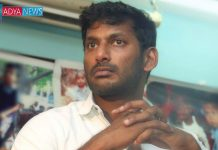 Unexpected Shock for Tamil Actor Vishal's Nomination in By-Poll