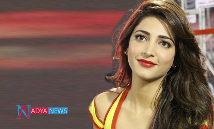 For What Reason Heroine Sruthi Hassan Not signing new films