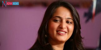 Anushka Hidding From Media For Prabhas Questions