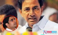 Telangana CM Controversial comments on AP Minister