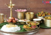Sankranti Special Meal and Traditional Food
