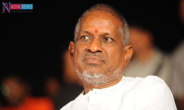 Musician Maestro Ilayaraja to honor with Padma Vibhushan