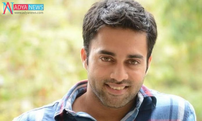 Tollywood Young Actor to Host Another Reality Game Show