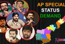Film Stars Getting Ready for AP's Special Status Demand
