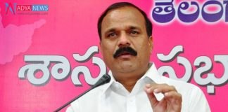Telangana Ruling Party satire comments on Congress Party