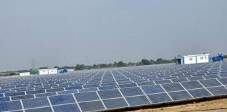 Singareni Decided To place solar power plant in Ramagundam