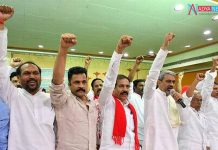 Various Political Party Leaders Under One Roof to Campaign Against BJP