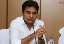 Telangana Ruling party women Leader made Controversial Remarks on KTR