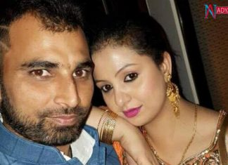 Shami's wife Shocked By Revelling the husband's personal and professional life
