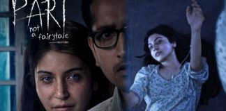 """Anushka Sharma """"Pari"""" is to be a Different Horror Movie"""