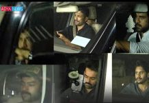 What Happend In Mega Star's Secret Meet At Annapurna Studios