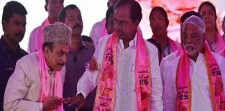KCR Clarifies the confussion on party tickets to Sitting MLAs