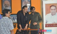 Jana Sena President's Controversial Comments on RGV and Media House's