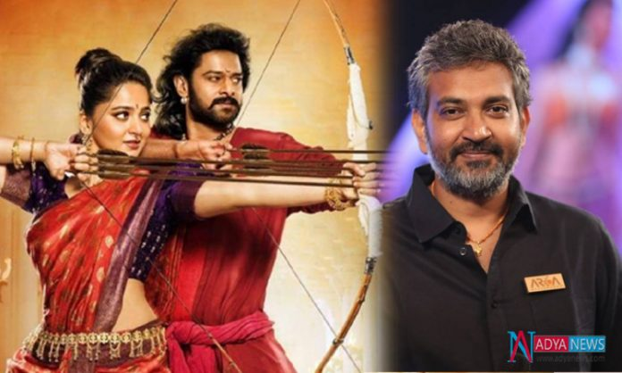 I am Happy About The Response of Baahubali 2 in Japan : S.S. Rajamouli