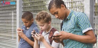Every Parent Concern About Children's Smartphone USe