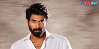 Rana Once More To Play As Negative Character in NTR Bio-Pic