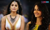 Anushka's Up Comming OutPut in Hollywood RangeAnushka's Up Comming OutPut in Hollywood Range