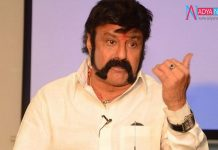 He Can Only Do The Justice For NTR Bio-Pic : Balakrishna