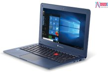 Newly Launched Laptop of iBall's CompBook Merit G9