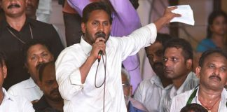 YSRCP President's Controversial Comments on Congress-TDP Friendship